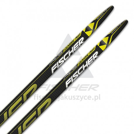 Narty Speedmax Classic Plus Med NIS